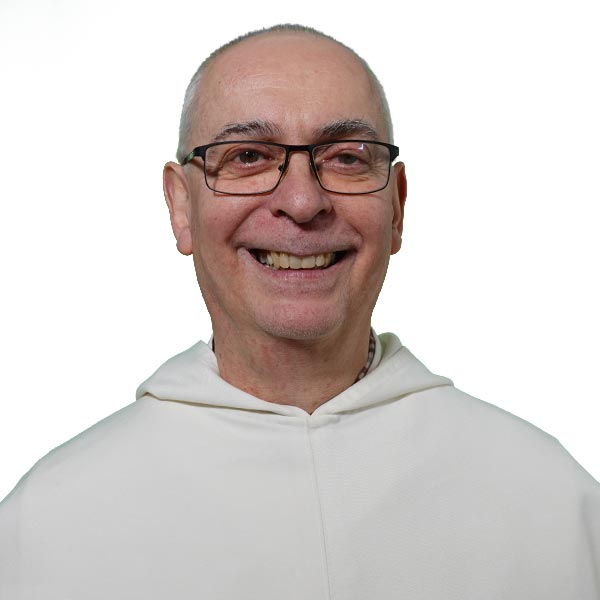 Frère Patrick Linck